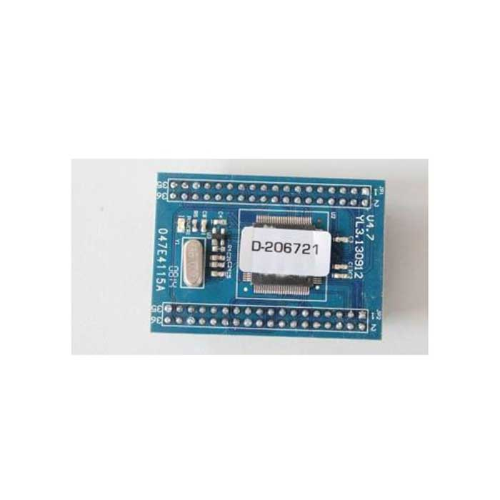 CPU board for UP mini
