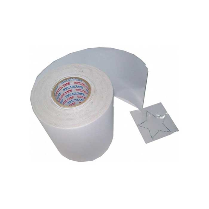APPLICATION TAPE PER STRASS H 24 CM AL MTL